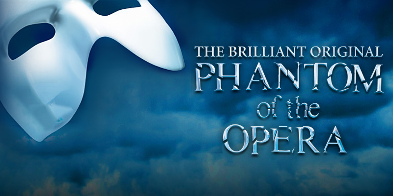 Phantom Of The Opera Essays